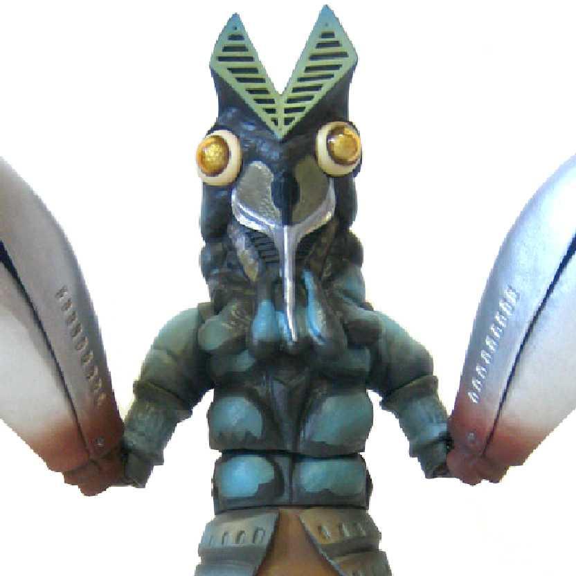 S.H. Figuarts Ultraman Alien Baltan Action Figure Bandai Bonecos Colecionáveis