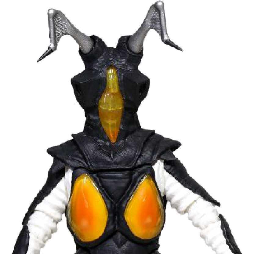 S.H. Figuarts Ultraman Zetton Bandai Action Figures