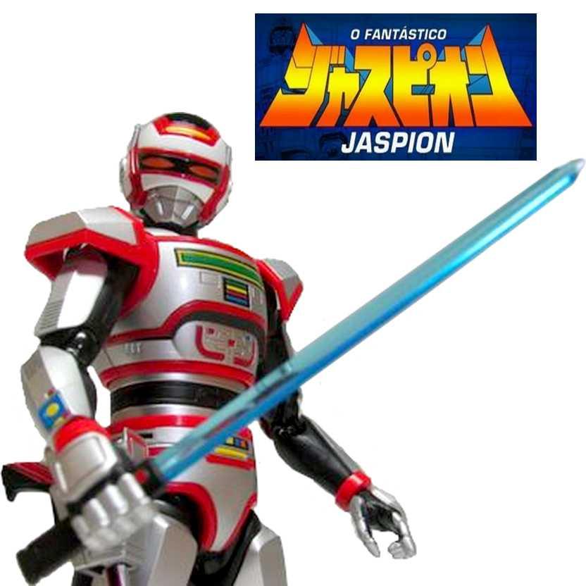 S.H.Figuarts Jaspion - Juspion Bandai Action Figure