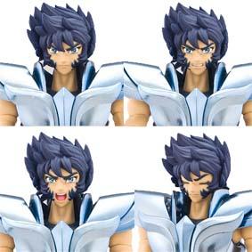 Cloth Myth EX Ikki de Fênix V2 ( Phoenix Ikki vII ) Bandai original lacrado