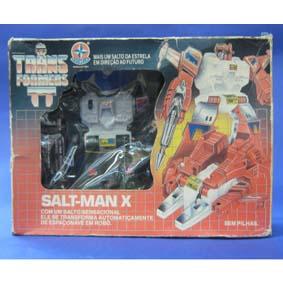 Salt-man X (Transformers)