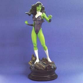 She Hulk (Jennifer Susan Walters)