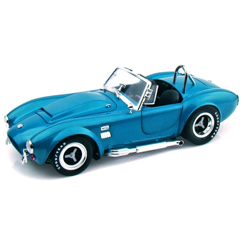Shelby Cobra 427 S/C Super Snake (1966) marca Shelby Collectables escala 1/18