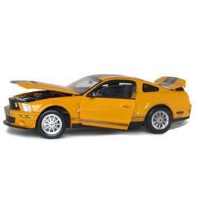 Shelby GT 500 40th Anniv. (2007)