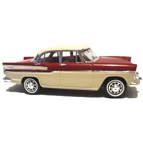 Simca Chambord (1958) sem caixa