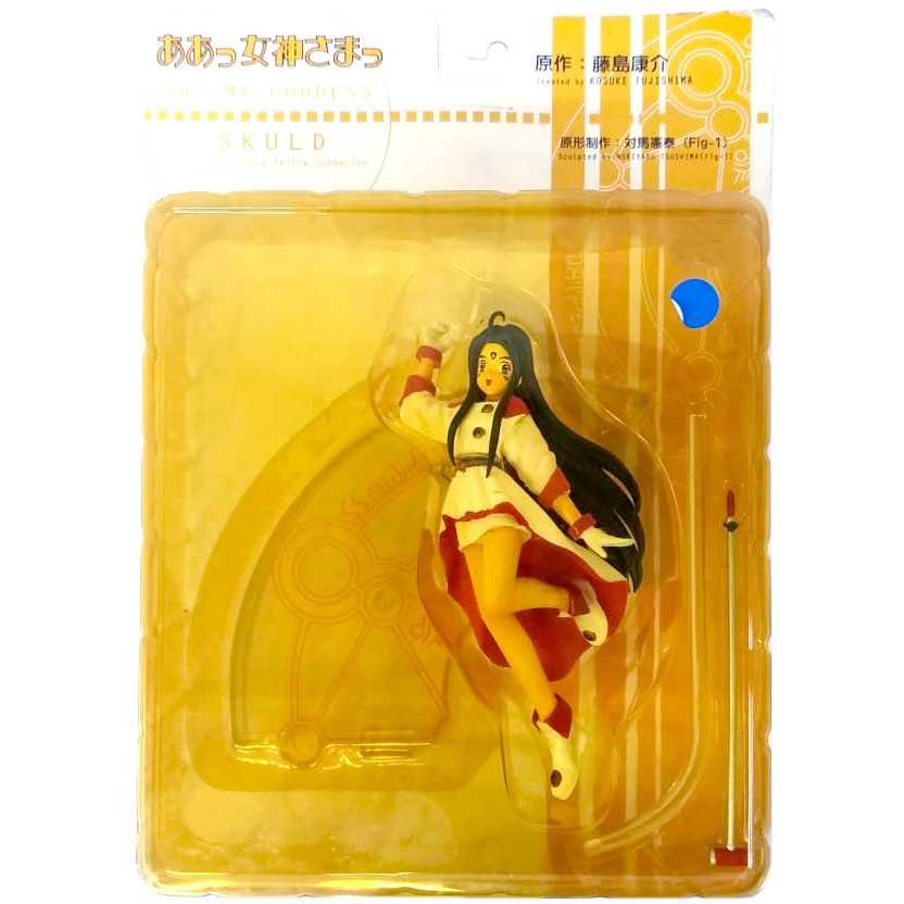 Skuld Ah! My Goddess (Hobby Base figure)