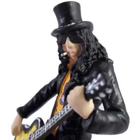 Slash Boneco Guns N Roses
