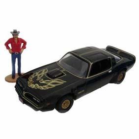 Smokey and the Bandit (Pontiac Firebird)