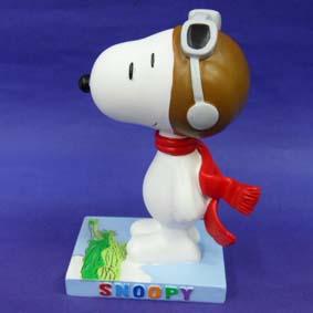 Snoopy Aviador NY