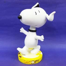 Snoopy Orelha em Pé