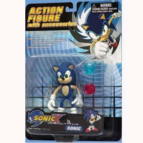 Sonic - Sonic X