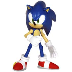 Sonic the Hedgehog (aberto)