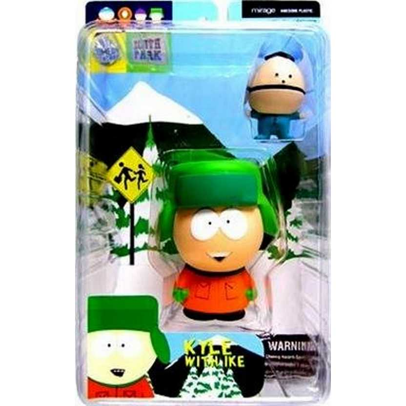 South Park - Kyle with Ike - Mirage Toys Figures