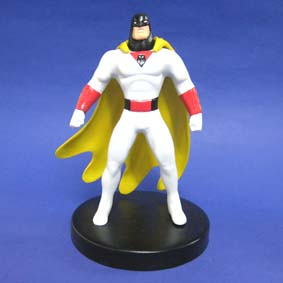 Space Ghost pequeno