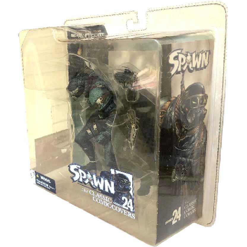Spawn i. 064 (série 24) McFarlane Toys LACRADO