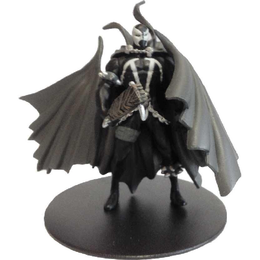 Spawn preto e branco: McFarlane Toys Series 1 Spawn Mini Trading Figure (Raro)