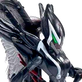 Spawn Reborn 2 Action Figures / Manga She-Spawn