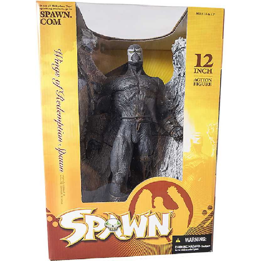 Spawn Wings of Redemption 12 inch marca McFarlane Toys Action Figures
