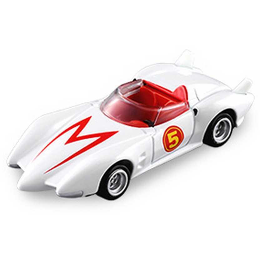 Speed Racer - Mach 5 marca Tomy/Takara Dream Tomica escala 1/64