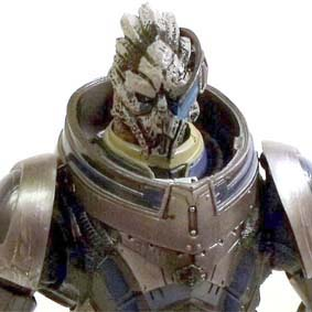 Square Enix Mass Effect 3 Play Arts Kai Series 1 Garrus Vakarian Action Figure