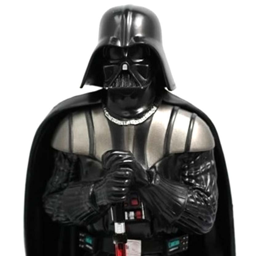 Star Wars Darth Vader Radio Alarm : Rádio com Alarme ( Guerra nas Estrelas )