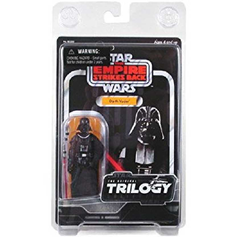 Star Wars Darth Vader Vintage Trilogy Collection Empire Strikes Back Hasbro Action Figure