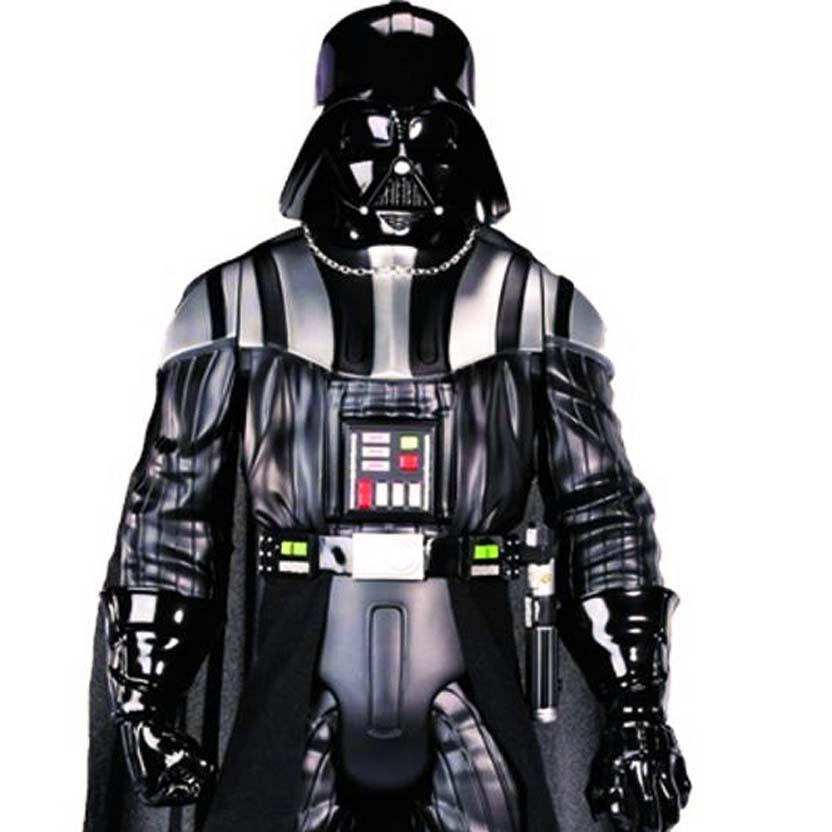 Star Wars Giant Size : Darth Vader Jakks Pacific Action Figure