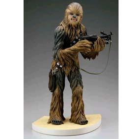 Star Wars Kotobukiya - Chewbacca