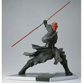 Star Wars Kotobukiya - Darth Maul Episódio 1