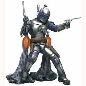 Star Wars Kotobukiya - Jango Fett