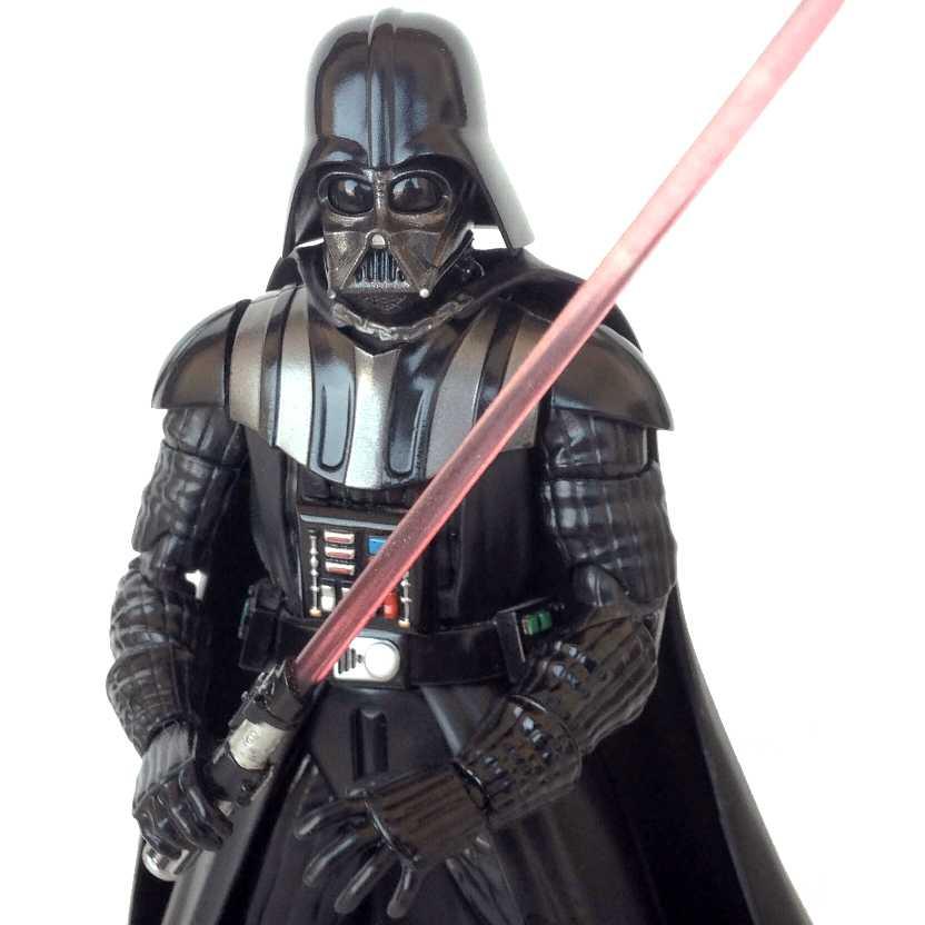 Star Wars S. H. Figuarts Darth Vader Bandai action figure