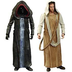Stargate - Daniel e Anubis (no estado)