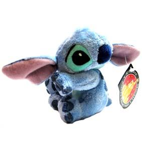 Stitch com imã nas patas