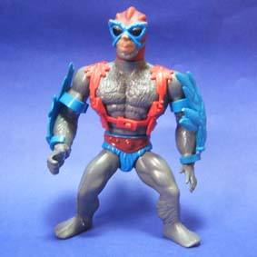 Stratos - He-Man (no estado)