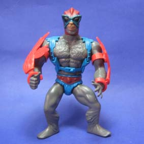 Stratos - He-Man (no estado)