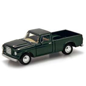 Studebaker Champ Pick-up (1960) lacrado