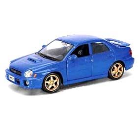 Subaru Imprenza WRX