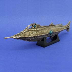 Submarino Nautilus