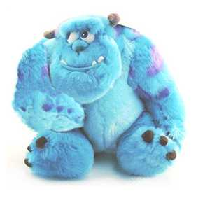 Sulley (James P. Sullivan)