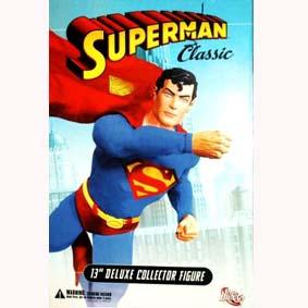 Super Homem - Superman Classic