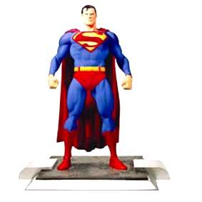 Superman - Justice League 1 (aberto)