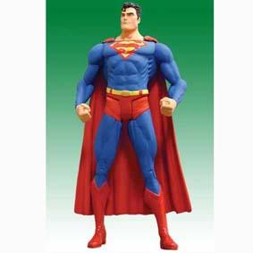 Superman Justice League of America série 1 (aberto)