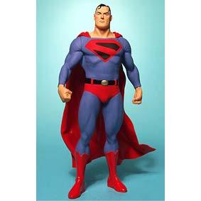 Superman Kingdom Come Re Activated 2 (aberto)