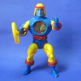 Sy-Klone  - He-Man (no estado)