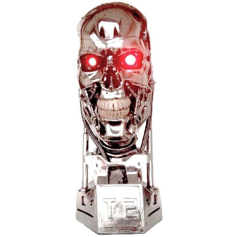 T-800 Endoskeleton T2 (Exterminador do Futuro 2) Terminator 2