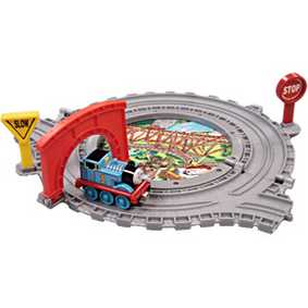 Take Along Gret Waterton Fold & Go com Thomas