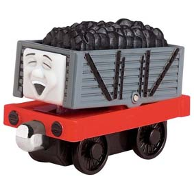 Take Along Troublesome Truck