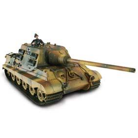 Tanques de Guerra Alemão German Jagdtiger (1945)