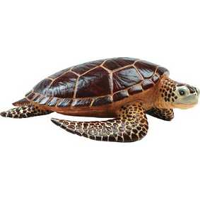 Tartaruga Marinha (miniatura marinha safari Ltd) 260429