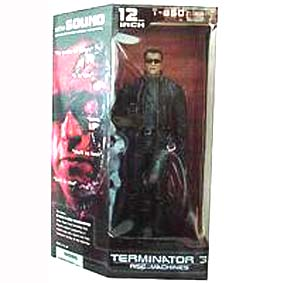 Terminator 3 T-850